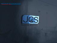 jcs financial solutions Logo - Entry #467