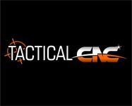Tactical CNC Logo - Entry #2