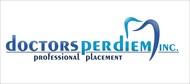 Doctors per Diem Inc Logo - Entry #103