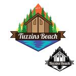 Tuzzins Beach Logo - Entry #336