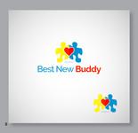 Best New Buddy  Logo - Entry #82