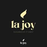 La Joy Logo - Entry #246