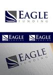 Eagle Funding Logo - Entry #133