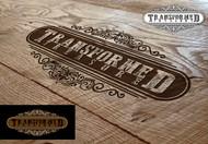Transformed Treasure Logo - Entry #97