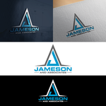Jameson and Associates Logo - Entry #38