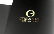 Creative Granite Logo - Entry #242