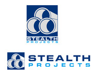 Stealth Projects Logo - Entry #158