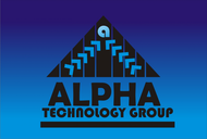 Alpha Technology Group Logo - Entry #170