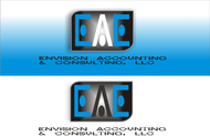 Envision Accounting & Consulting, LLC Logo - Entry #56