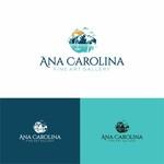 Ana Carolina Fine Art Gallery Logo - Entry #39