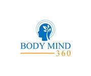 Body Mind 360 Logo - Entry #44