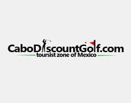 Golf Discount Website Logo - Entry #42