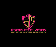 Prophetic Vision Deliverance Ministries International Logo - Entry #35
