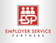 Employer Service Partners Logo - Entry #82