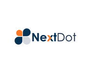 Next Dot Logo - Entry #299