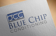 Blue Chip Conditioning Logo - Entry #69