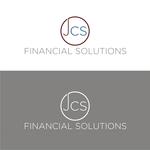 jcs financial solutions Logo - Entry #13