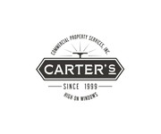 Carter's Commercial Property Services, Inc. Logo - Entry #125