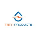 Tier 1 Products Logo - Entry #180