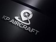 KP Aircraft Logo - Entry #91