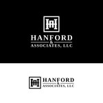 Hanford & Associates, LLC Logo - Entry #126