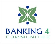 Banking 4 Communities Logo - Entry #9