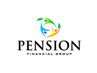 Pension Financial Group Logo - Entry #115