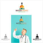 Mater Amoris Montessori School Logo - Entry #362