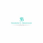 Sharon C. Brannan, CPA PA Logo - Entry #6