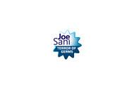 Joe Sani Logo - Entry #151