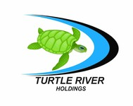 Turtle River Holdings Logo - Entry #211