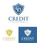 Credit Defender Logo - Entry #75