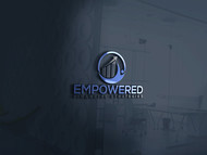 Empowered Financial Strategies Logo - Entry #161
