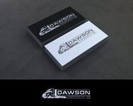 Dawson Transportation LLC. Logo - Entry #196