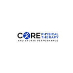 Core Physical Therapy and Sports Performance Logo - Entry #55