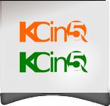 K-CINQ  Logo - Entry #220