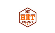 My HIIT Buddy Logo - Entry #6