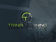 Trina Training Logo - Entry #303