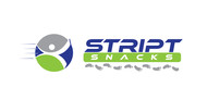 STRIPT snacks Logo - Entry #43