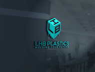 LHB Plastics Logo - Entry #116