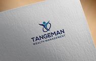 Tangemanwealthmanagement.com Logo - Entry #257