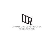 Commercial Construction Research, Inc. Logo - Entry #167