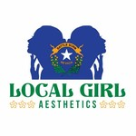 Local Girl Aesthetics Logo - Entry #77