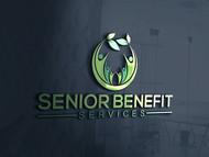 Senior Benefit Services Logo - Entry #60