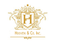 Hooven & Co, Inc. Logo - Entry #21