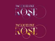 Jacqueline Rose  Logo - Entry #98