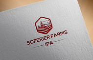Soferier Farms Logo - Entry #126