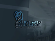 Nerve Savers Associates, LLC Logo - Entry #9