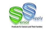 Senior Supply Logo - Entry #209