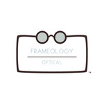 Frameology Optical Logo - Entry #17